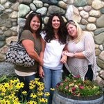 Summer fun at the wineries!