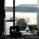 The Lac Geneve room