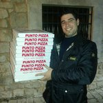 Photo of Punto Pizza