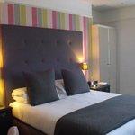 'Best' room number four