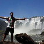 Cataratas de Iguazu. Indescriptible viaje, lo recomiendo!