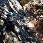 rock climbing clinic