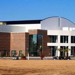 USC Convocation Center