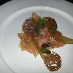Colicchio and Sons: the smoked salmon