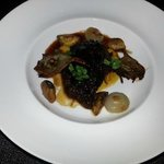 Colicchio and Sons:Roasted duck