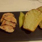 Chocolate Foie gras
