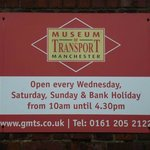Museum Opening Hours