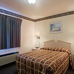 Americas Best Value Inn & Suites-Boardwalk Foto