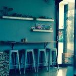 A spot for joe Cafe