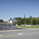 Americas Best Value Inn - E Greenbush / Albany