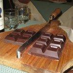 Chocolate Block-so fun!!