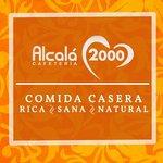 Café Alcalá 2000