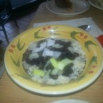 Black Beans & Rice (with onion)