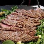 Steakhouse Seegarten Foto