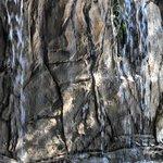 Faux Waterfall in Children's Area