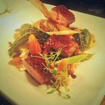 miners arms duck with quackling