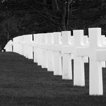 Those who gave the ultimate sacrifice