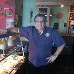 El Azteca Mexican Lunch Buffet