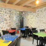 La Salle du Restaurant L'Appaloosa