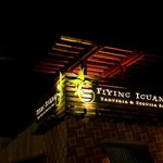 Flying Iguana Taqueria & Tequila Bar