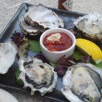 Oysters are so good