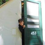 HELLO ROOM 453!