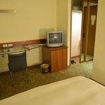 エンプレスホテル(帝后大飯店) 13