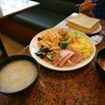 エンプレスホテル(帝后大飯店) 15