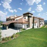 Barcelo Jaca Golf & Spa
