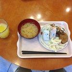 Photo de Toyoko Inn Hitachiekimae