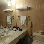 グランドプリンスホテル高輪  357号室ツイン