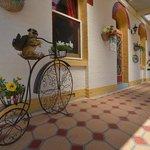 Nice verandah