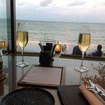 Dining at Sundara