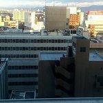 12階客室からの眺望