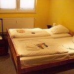 Room at the Hotel Berolina an der Gedachtniskirche