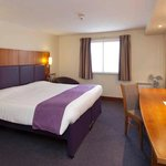 Premier Inn London Euston Hotel Foto