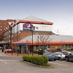Photo of Premier Inn Manchester Old Trafford Hotel