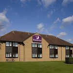Photo of Premier Inn Northampton West (Harpole) Hotel