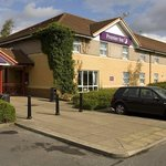 Photo of Premier Inn Pontefract North Hotel