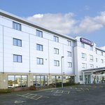 Photo of Premier Inn Poole North Hotel