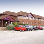 Photo of Premier Inn Mansfield Hotel