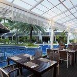 Pool Terrace Restaurant