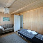 Our very nice single room/ Einzelzimmer