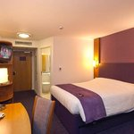 Foto de Premier Inn London Greenwich Hotel