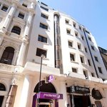 Premier Inn London Leicester Square Hotel Foto