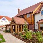 Photo of Premier Inn Newport/Telford Hotel