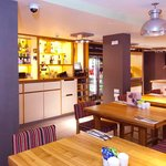 Premier Inn London Leicester Square Hotel