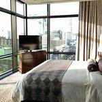 Caroline Astor Suite (Room 1824) / King Bedroom
