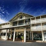 Club Croc Hotel Airlie Beach
