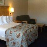 Foto de Americas Best Value Inn Pocomoke City